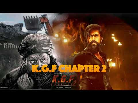 Download K.G.F CHAPTER 2 TRAILER MUSIC | THEME SONG | BASS BOOSTER | BACKGROUND MUSIC | G ARP | 2020