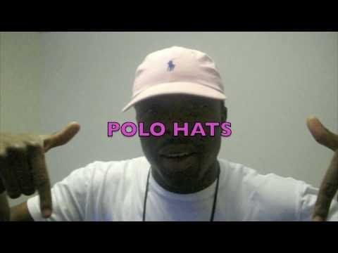 Been Had Polo Hats
