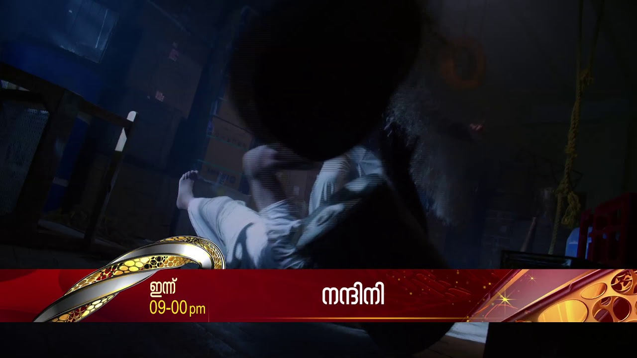 NANDHINI | Today at 9 PM | SURYA TV