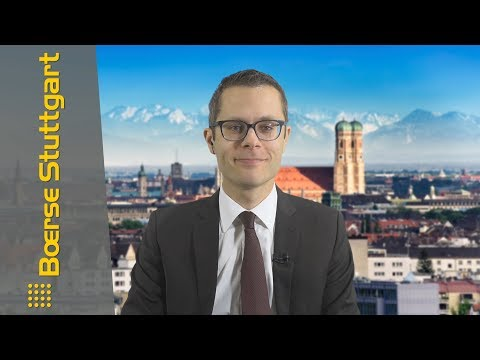 Charts & Co: Dollar steigt – Euro-Party vorbei?