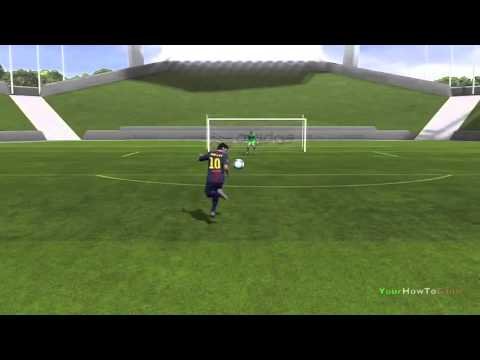 FIFA 13 Rainbow Flick (Watch Only)