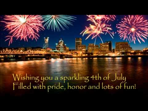 Happy Birthday Pooja Wallpaper Hd Happy 4th Of July Happy Independence Day America