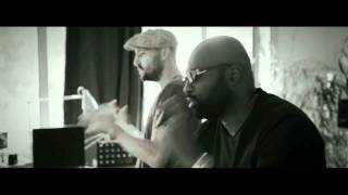 Richie Stephens ft. Gentleman - Live Your Life