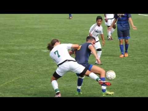 Carlos Leal Soccer Highlights