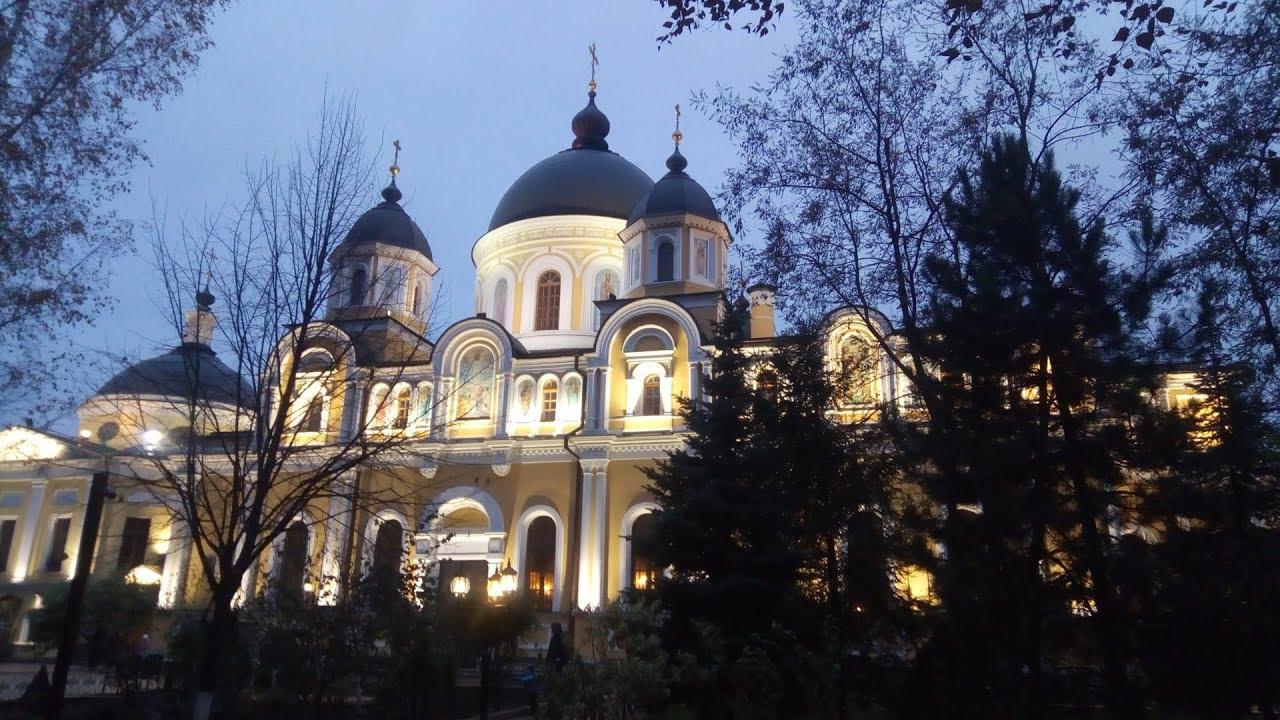 фотографии москва покровский женский монастырь на картинках интересно своим