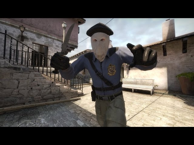CSGO MM / Easy Frags // Inferno