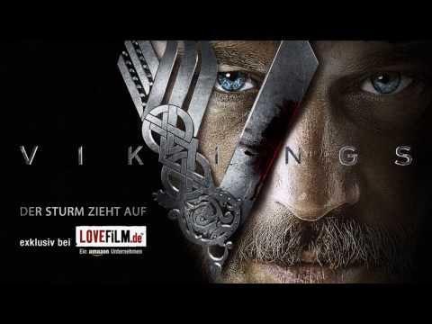 Vikings   Trailer D (2013) exklusiv bei LOVEFiLM