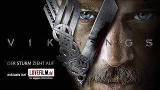 Vikings | Trailer D (2013) exklusiv bei LOVEFiLM