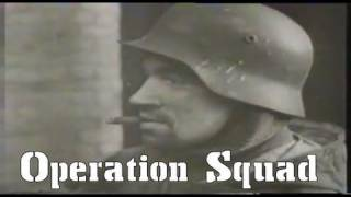 Operation Squad - Medycy i karabiny maszynowe