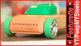 Wooden Toys For Kids & Toddlers From Classic Baby Boy & Girls Wood Toy Cars For Babies