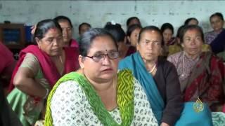 هذا الصباح-جهود لإزالة الغبن التاريخي عن أرامل نيبال