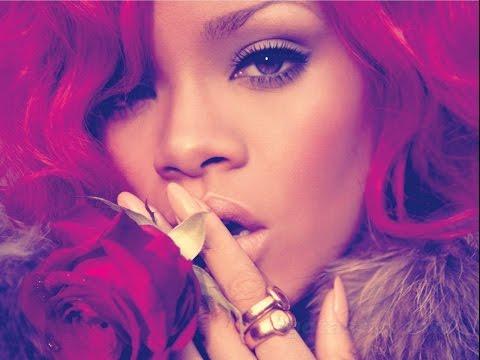 Rihanna - S&M (Reversed/Backwards) with LYRICS [HQ]