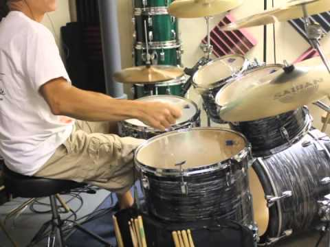 Ides of March Vehicle Drum Cover