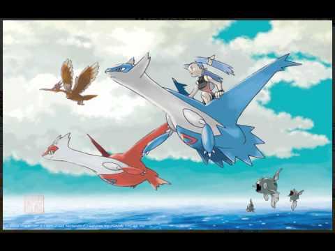 Pokemon R/S/E Remix: Lilycove City