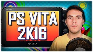 Análisis: Playstation Vita (2016) - Ventajas y Desventajas 4 Años Después (Mi Opinión)
