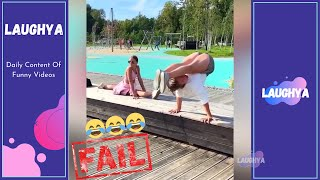 Funny Fails Video Compilation I TRY NOT TO LAUGH VINE of 2020 😂 Best of the Year I Laughter