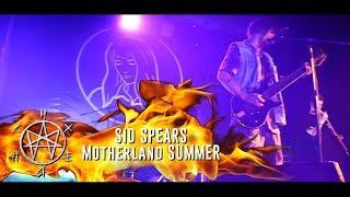 Психея - Sid Spears (feat. Лёха Никонов) / Motherland Summer 2018