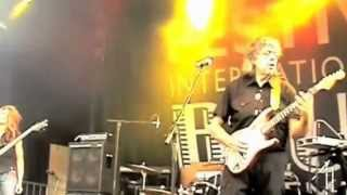 Gaetano Pellino Band - Callin' Jimi. Live in Canada 2012