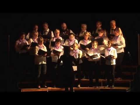 Korstevne i Honningsvåg 2015