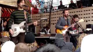 Broken Bells, SXSW, Mongrel Heart