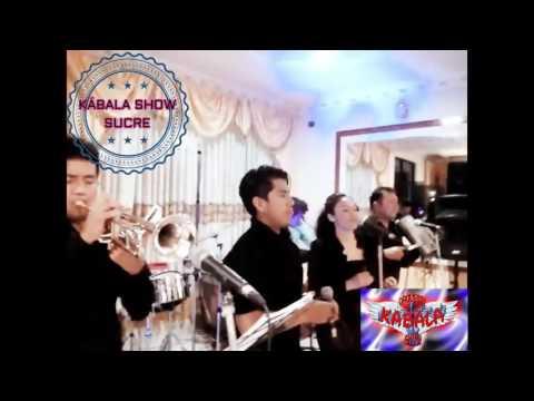 kabala show sucre - bachatas