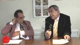 Arno & Marco Van de Meerakker over  5 fases van loslaten en 3 fases om los te kunnen laten