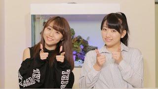 MCはアンジュルム室田瑞希、こぶしファクトリー和田桜子! ℃-ute新曲MV...