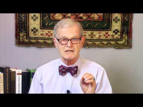 Bill Warner, PhD: The Self-Taught Revolution