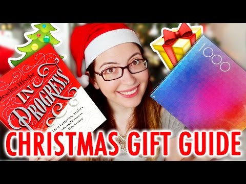 Holiday Gift Guide for Graphic Designers 2015