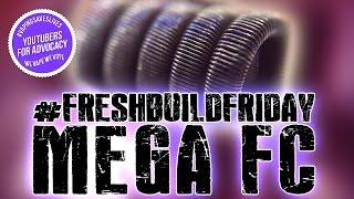 #FRESHBUILDFRIDAY - MEGA Fused Clapton