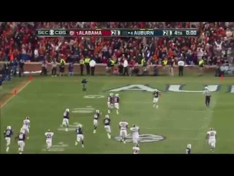 College Football Pump Up (2014-2015)