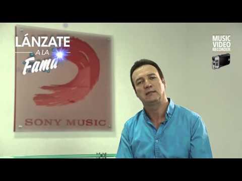Guillermo Mazorra Sony Music Colombia