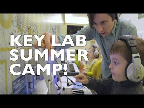 About Keylab
