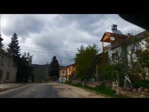 Derdim Dünyadan Büyük-Orhan Gencebay | Kızılcahamam-Çerkeş Yolu | Mayıs 2016