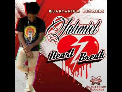 JAHMIEL-(HEART BREAK) july 2015 @DJ_SCHEME_BOSS
