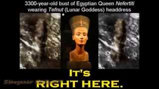 The Greatest Cover Up, The Moon and The Pyramids NASA Apollo Anomalies