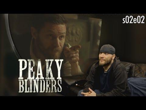 Peaky Blinders: s02e02