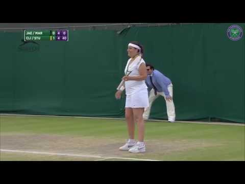 Download Funny Moment in Wimbledon