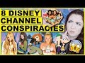 8 Shocking Disney Channel Conspiracy Theories