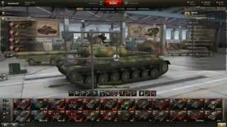World of Tanks | WZ-111 Review! | Chinese IS-6 Time?