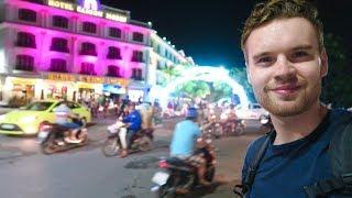 HUE, VIETNAM. RAW CITY TOUR 🇻🇳
