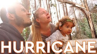 Hurricane Leslie - British Powerless In Portugal