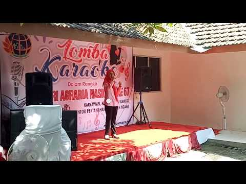 Lomba Karaoke Kantor BPN , Part 1