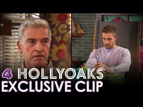 E4 Hollyoaks Exclusive Clip: Tuesday 28th November