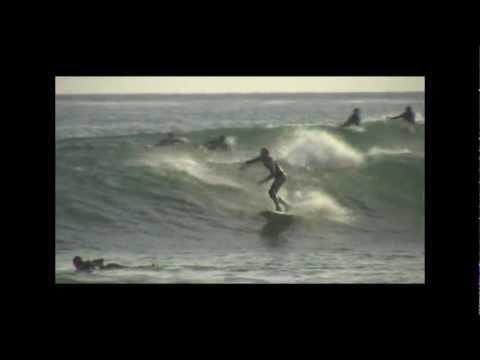 STUART KENNEDY RIDING TOMO SURFBOARDS  NEXT GEN DESIGNS
