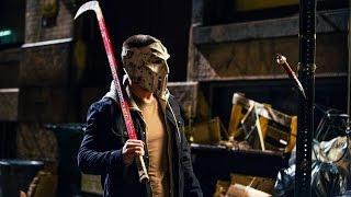 Черепашки-ниндзя 2 русский трейлер 2016 | Teenage Mutant Ninja Turtles 2 2016
