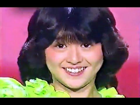 小泉今日子 私の16才 Kyoko Koizumi