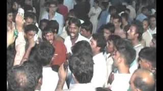 Chakwal Party (Wafa Ki Akhri Manzil)