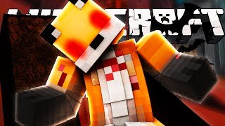 Giving Scott A Vampire Makeover Prank w/ JackSucksAtLife! - Minecraft Harmony Hollow SMP - S3 Ep 08