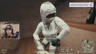 What Crossbow Level 99 Looks Like - PLAYERUNKNOWN'S BATTLEGROUNDS Twitch Highlights #12